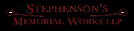 Stephenson's Memorial Masons