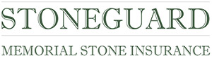 Stoneguard headstone insurance